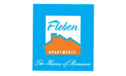 Floben Apartments png logo
